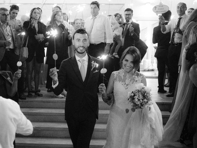 O casamento de Ivan e Tatiana em Sobral de Monte Agraço, Sobral de Monte Agraço 80