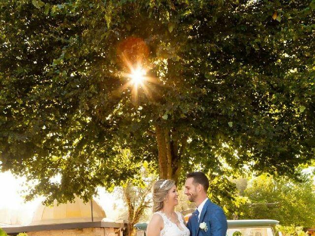 O casamento de Bruno e Liliana em Barcelos, Barcelos 6