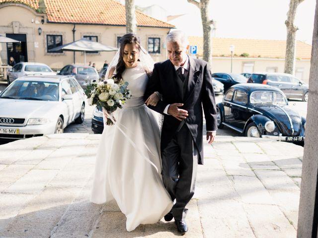 O casamento de João e Joana em Porto, Porto (Concelho) 17