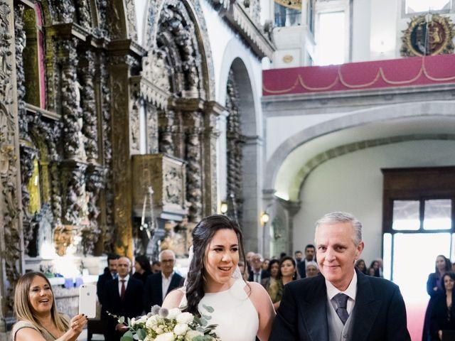 O casamento de João e Joana em Porto, Porto (Concelho) 19