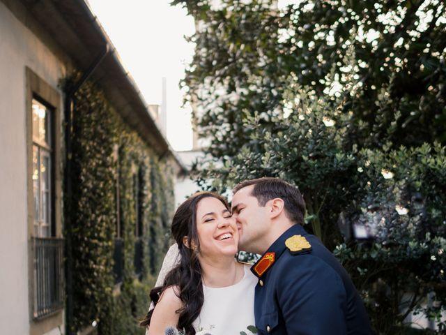 O casamento de João e Joana em Porto, Porto (Concelho) 43