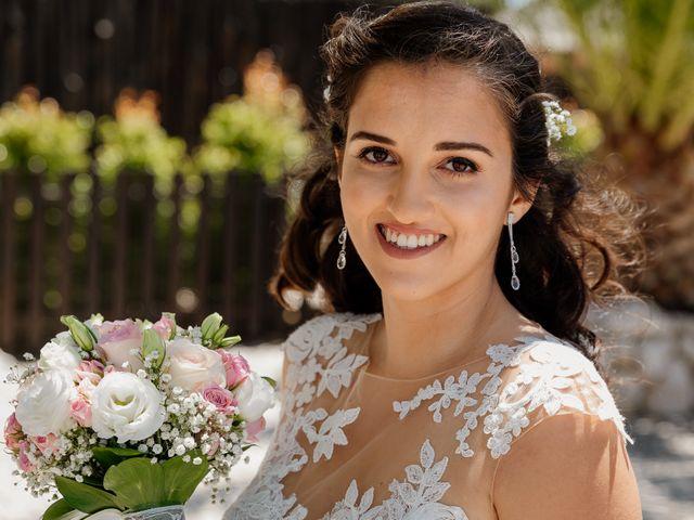 O casamento de Ahmad e Patrícia em Sesimbra, Sesimbra 19