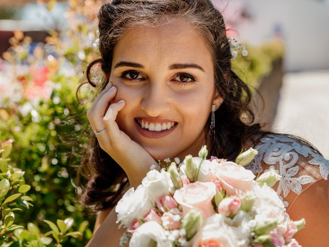 O casamento de Ahmad e Patrícia em Sesimbra, Sesimbra 21