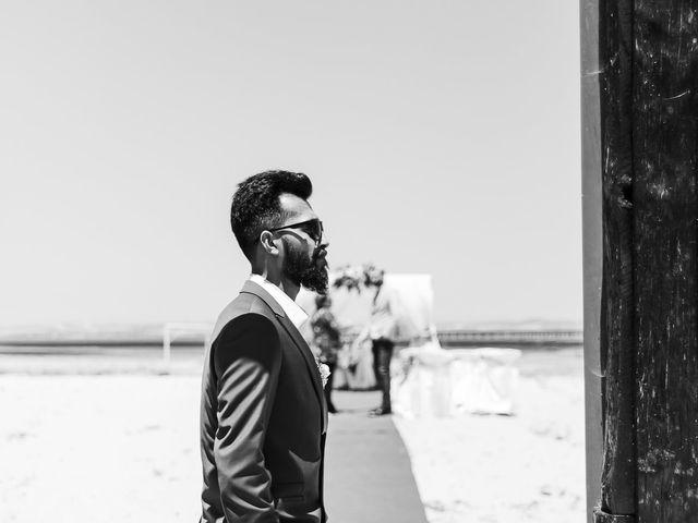 O casamento de Ahmad e Patrícia em Sesimbra, Sesimbra 22