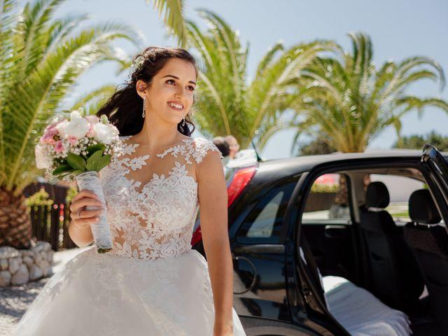 O casamento de Ahmad e Patrícia em Sesimbra, Sesimbra 23