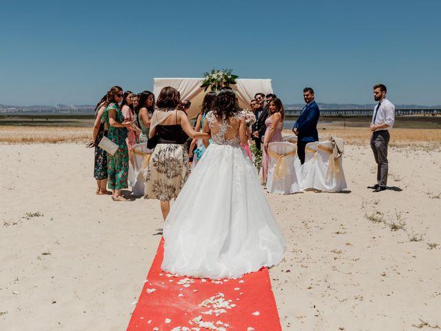 O casamento de Ahmad e Patrícia em Sesimbra, Sesimbra 26