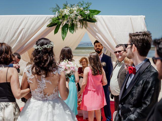 O casamento de Ahmad e Patrícia em Sesimbra, Sesimbra 27