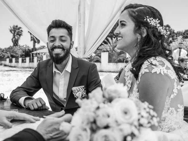 O casamento de Ahmad e Patrícia em Sesimbra, Sesimbra 28