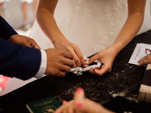 O casamento de Ahmad e Patrícia em Sesimbra, Sesimbra 30
