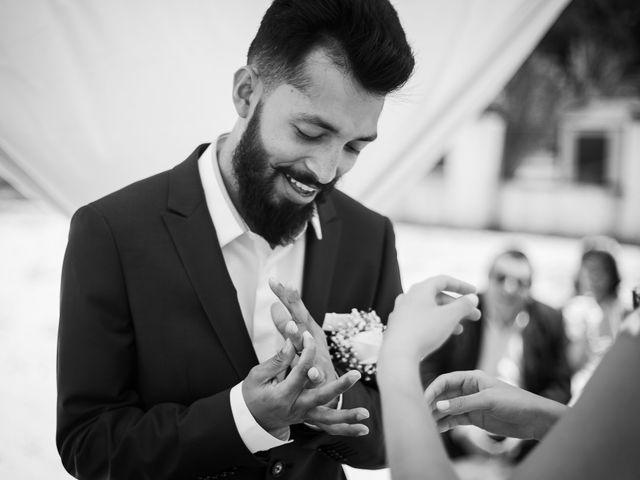 O casamento de Ahmad e Patrícia em Sesimbra, Sesimbra 31
