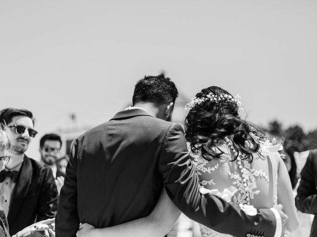 O casamento de Ahmad e Patrícia em Sesimbra, Sesimbra 33