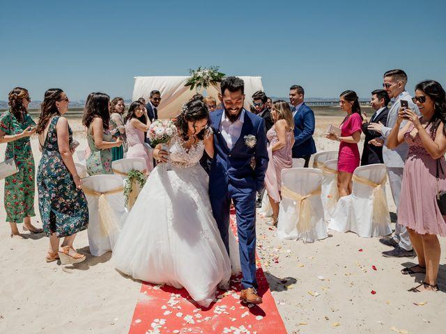 O casamento de Ahmad e Patrícia em Sesimbra, Sesimbra 35