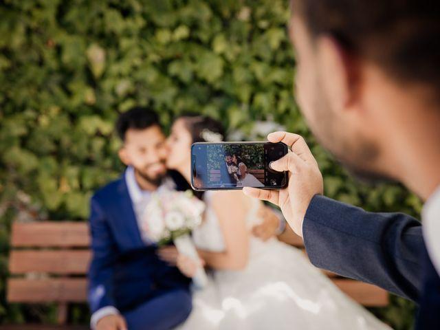 O casamento de Ahmad e Patrícia em Sesimbra, Sesimbra 37