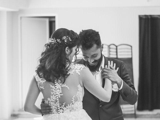 O casamento de Ahmad e Patrícia em Sesimbra, Sesimbra 42