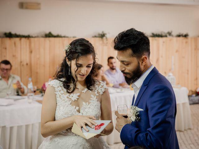 O casamento de Ahmad e Patrícia em Sesimbra, Sesimbra 44