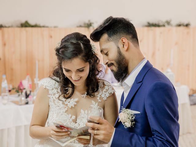 O casamento de Ahmad e Patrícia em Sesimbra, Sesimbra 45