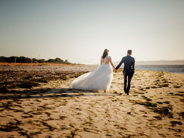 O casamento de Ahmad e Patrícia em Sesimbra, Sesimbra 48