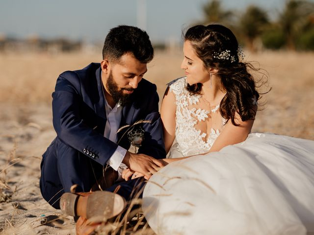 O casamento de Ahmad e Patrícia em Sesimbra, Sesimbra 49