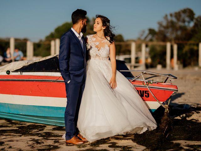 O casamento de Ahmad e Patrícia em Sesimbra, Sesimbra 50