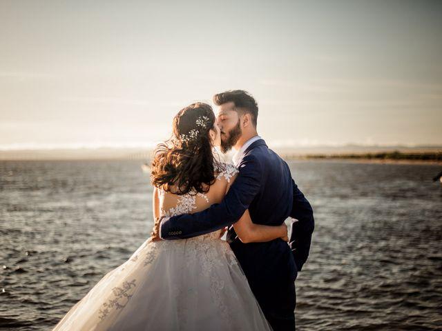 O casamento de Ahmad e Patrícia em Sesimbra, Sesimbra 51