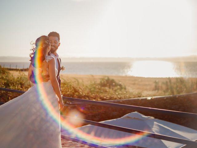 O casamento de Ahmad e Patrícia em Sesimbra, Sesimbra 52