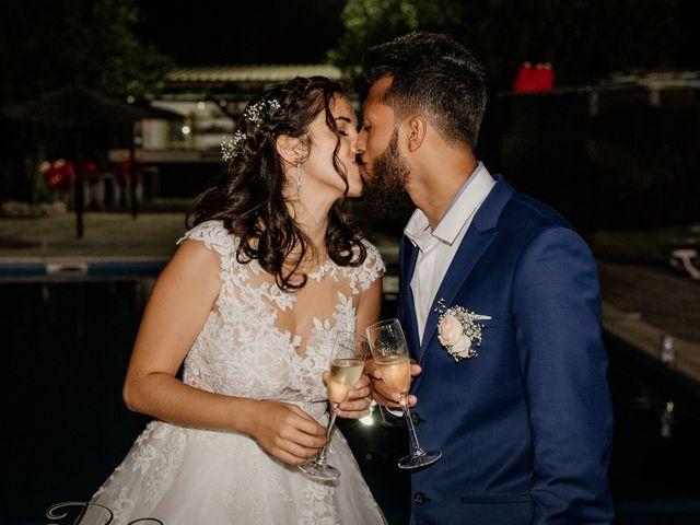 O casamento de Ahmad e Patrícia em Sesimbra, Sesimbra 55