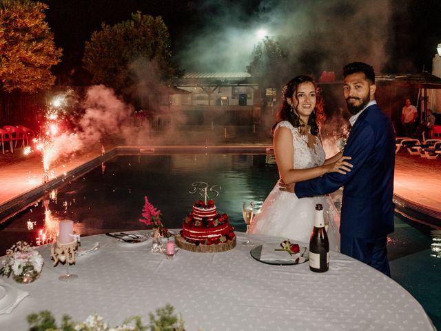 O casamento de Ahmad e Patrícia em Sesimbra, Sesimbra 56