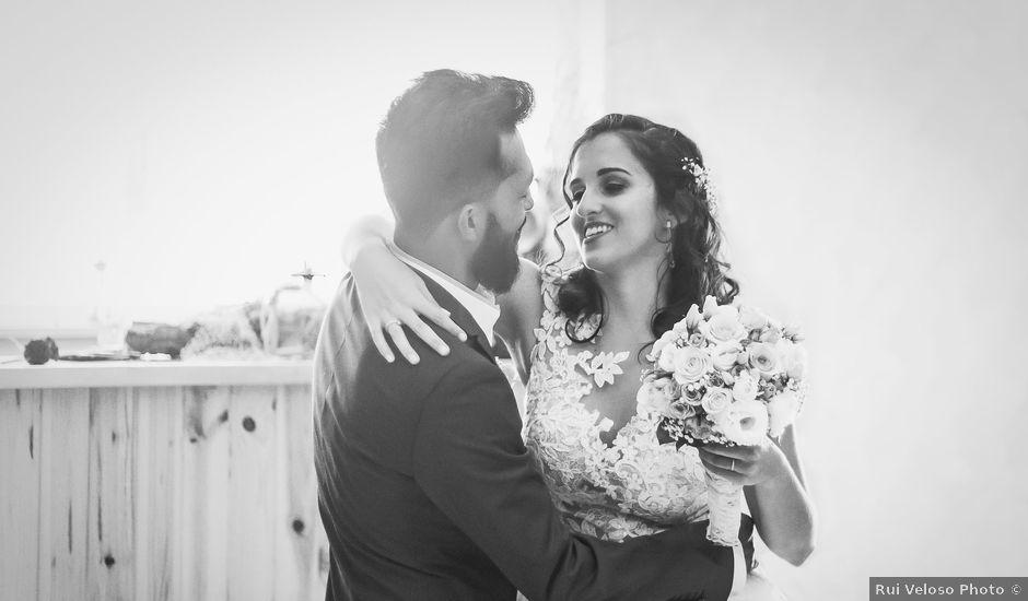O casamento de Ahmad e Patrícia em Sesimbra, Sesimbra