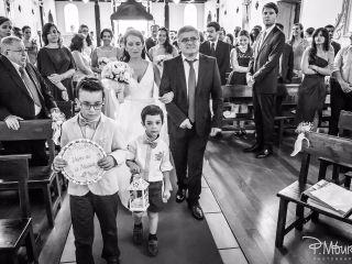 O casamento de Juliana e Nuno 2