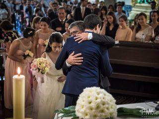 O casamento de Juliana e Nuno 3