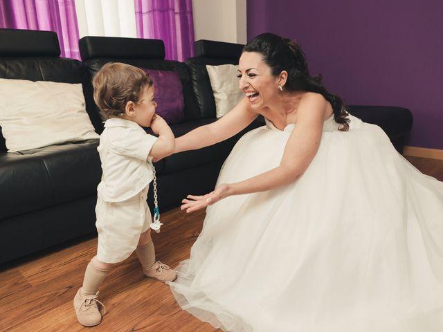 O casamento de Ricardo e Vanessa em Santo Antão do Tojal, Loures 27
