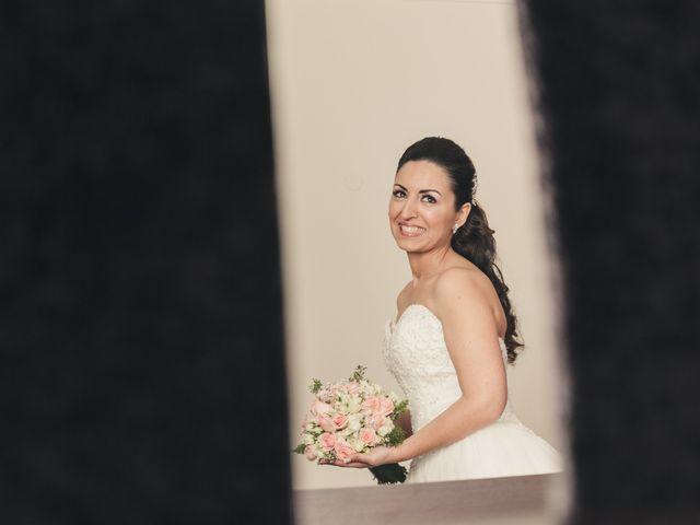 O casamento de Ricardo e Vanessa em Santo Antão do Tojal, Loures 29