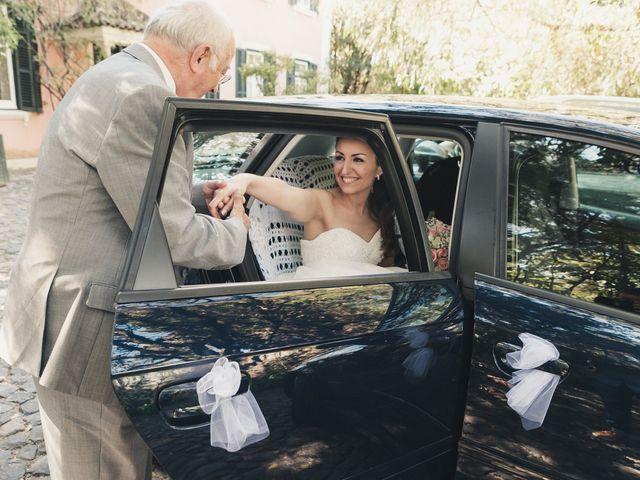 O casamento de Ricardo e Vanessa em Santo Antão do Tojal, Loures 31