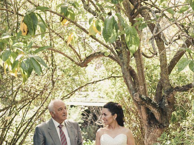 O casamento de Ricardo e Vanessa em Santo Antão do Tojal, Loures 32