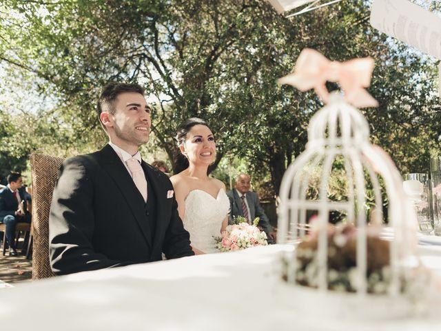 O casamento de Ricardo e Vanessa em Santo Antão do Tojal, Loures 35
