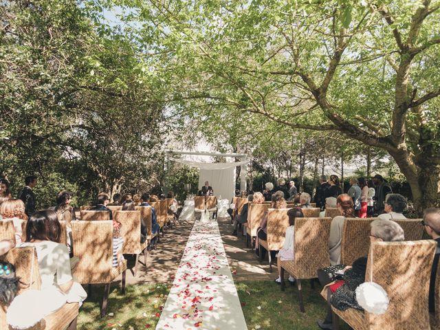 O casamento de Ricardo e Vanessa em Santo Antão do Tojal, Loures 36
