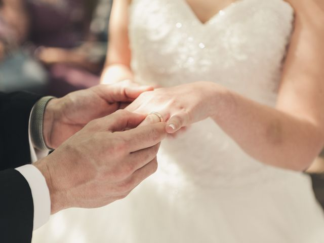 O casamento de Ricardo e Vanessa em Santo Antão do Tojal, Loures 41