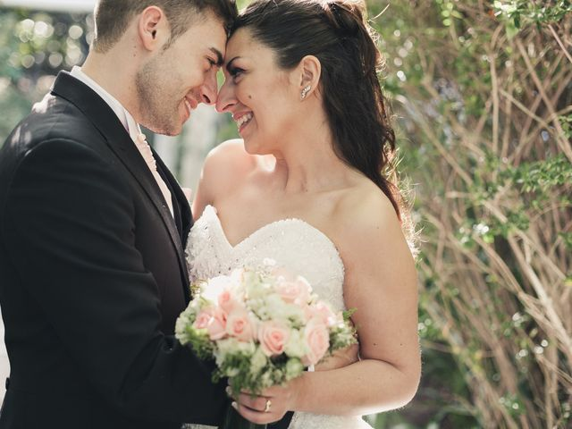 O casamento de Ricardo e Vanessa em Santo Antão do Tojal, Loures 52