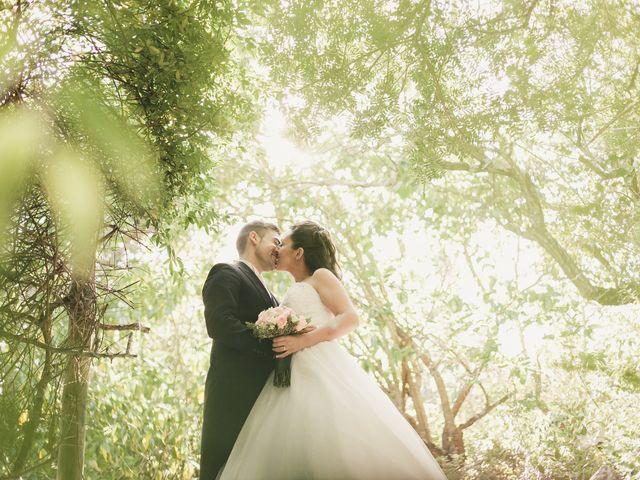 O casamento de Ricardo e Vanessa em Santo Antão do Tojal, Loures 53