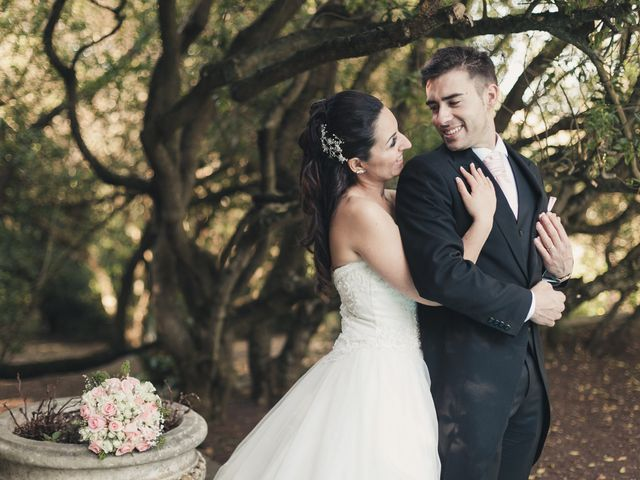 O casamento de Ricardo e Vanessa em Santo Antão do Tojal, Loures 54