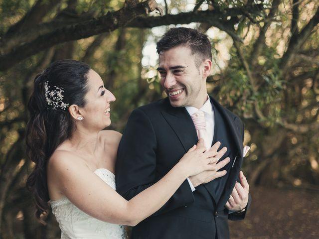 O casamento de Ricardo e Vanessa em Santo Antão do Tojal, Loures 55