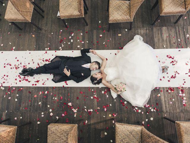 O casamento de Ricardo e Vanessa em Santo Antão do Tojal, Loures 1