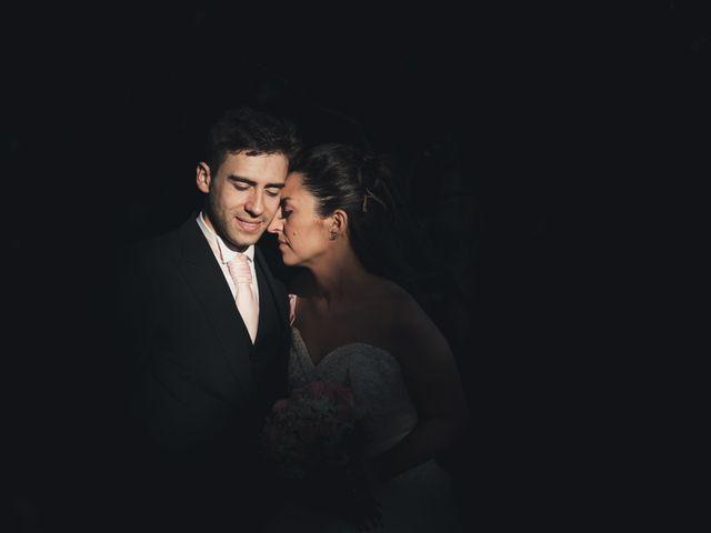 O casamento de Vanessa e Ricardo