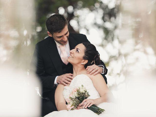 O casamento de Ricardo e Vanessa em Santo Antão do Tojal, Loures 62