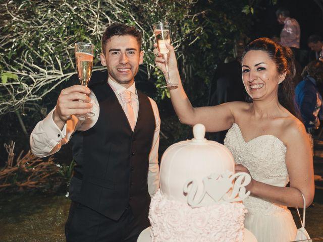 O casamento de Ricardo e Vanessa em Santo Antão do Tojal, Loures 67