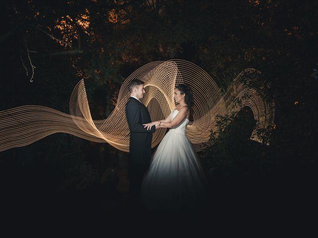 O casamento de Ricardo e Vanessa em Santo Antão do Tojal, Loures 68