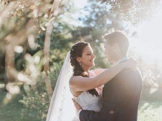 O casamento de Marisa e Paulo 3