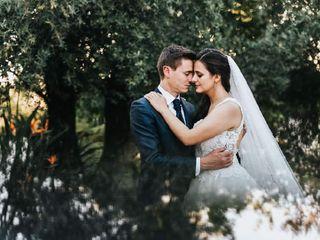 O casamento de Marisa e Paulo
