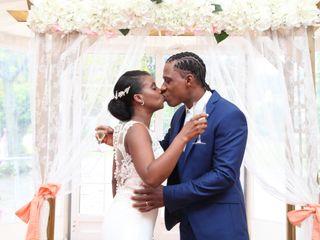 O casamento de Debora e Edney 2