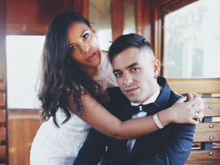 O casamento de Liliana e Nuno 3